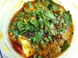 Mission Chinese Mapo Tofu